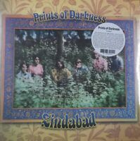 Prints of Darkness - Zindabad LP Pakistan Garage Pebbles Nuggets Beat Psych