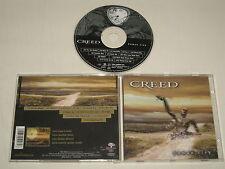 CREED/HUMAN CLAY(WIND-UP 495027-9) CD ÁLBUM
