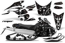 AMR RACING SNOWMOBILE DECAL KIT SLED GRAPHIC KIT YAMAHA FX NYTRO 08-12 REAPER K