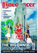 Linedancer Magazine Issue.124 - September 2006