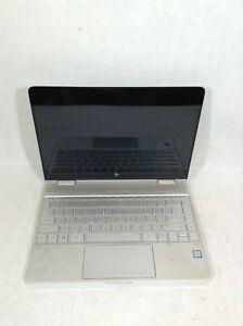 """HP Spectre 13-w013dx 13.3"""" Laptop Intel Core i7 7th Gen - NO POWER - RV"""