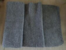 Mens H&M Grey Scarf One Size