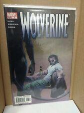Marvel Wolverine #6 Unread Condition 2003