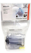 New! Genuine Sony MPK-AS3 - Underwater Camcorder Housing (Clear) -  (MPKAS3)