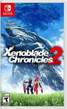 Xenoblade Chronicles 2 (Nintendo Switch, 2017) BRAND NEW