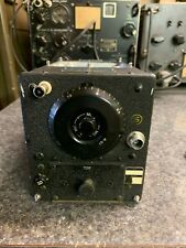 R-27/ARC-5 Receiver 6 - 9.1 Mcs. Unmodified! Working!!