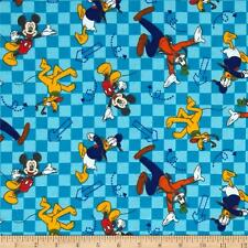 BABY BOYS TAG BLANKET, MICKEY AND FRIENDS DESIGN TO BE PERSONALIZED GREAT GIFT