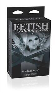 Pipedream Fetish Fantasy Series Limited Edition Bondage Tape