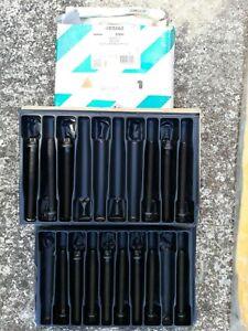 Cylinder head bolts BMW E36 E46 323i 325i 328i E34 E39 520i 525i 528i Z3 2.8