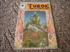 Turok Dinosaur Hunter #1 (Jul 1993) Valiant Comics NM