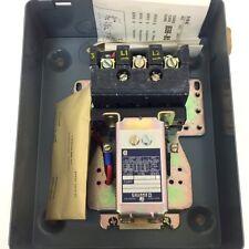 Contactor ac 8502-CG-1 cuadrado D 110/120 de 50/60Hz 8502CG1S