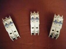 Allen-Bradley 1489-A2C100 Series A 10Amp Double Pole Circuit Breaker