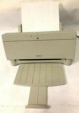 Apple StyleWriter II (M2003) - Vintage Printer With Cables - Works, Needs Ink