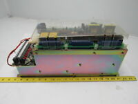 Fanuc A06B-6057-H205 AC Digital Servo Drive Amplifier
