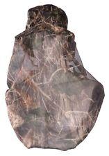 Baleno camouflage mosquito Bush Hat