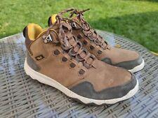 Teva Arrowood Lux Mid Waterproof Walking Boot. UK Size 8. Brown Colour