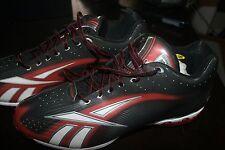 RBK Reebok Football Lacrosse Cleats Size 15