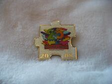 Broche de Destination Imagination