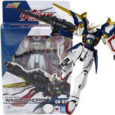 Bandai Tamashii Gundam UNIVERSE GU-02 XXXG-01W Wing Gundam Action Figure
