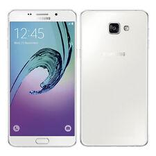"""TELEFONO MOVIL LIBRE SAMSUNG A3 6 (2016) BLANCO 4.7""""-QUAD CORE 1.5 GHZ-16GB-HD"""