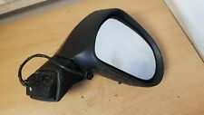 PEUGEOT 207 & CC (2006-15)  O/S FRONT DRIVER SIDE ELECTRIC DOOR WING MIRROR