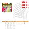 Magic Space Saving Hanger Clothes Rack With Hook Wardrobe Closet Organizer