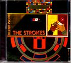 THE STROKES - ROOM ON FIRE - UK ROUGH TRADE CD ALBUM