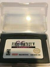 Final Fantasy V Advance (Nintendo Game Boy Advance, 2006)