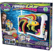 Creative Magic Magna Color Design Station Underwater World NIB NIP