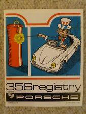 1979 Porsche 356 Registry Magazine, Vol#5 No.5, June / July 1979 RARE!! L@@K