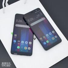 """HTC U11+ plus Dual Sim UNLOCKED 64G 6 """" QHD 4GB RAM - Black Silver Blue Re"""
