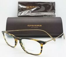 NEW Oliver Peoples Brennon Frame OV5337U 1474 50 Tort Bronze AUTHENTIC Club Type