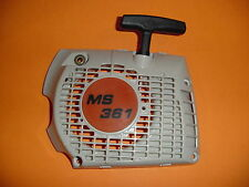 FOR STIHL CHAINSAW MS361 MS341 STARTER # 1135 080 2102 ---------------- BOX1356