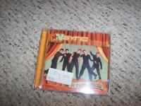 No Strings Attached by 'N Sync - Music CD - 'N Sync -   - Sony Music Canada Inc.