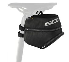 Bag Underseat Scott Hilite 1200 Clip / Saddle Bag Scott Hilite 1200 Black
