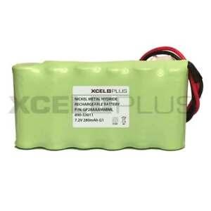 LEXUS IS200-300 Car Siren Alarm 280mAh Battery Pack 1999~2013 TOYOTA