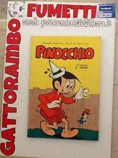 Pinocchio N.35 Anno 77 Edicola