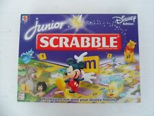 Junior Scrabble Board Game - Disney Edition - Spare parts
