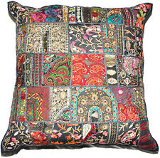 20X20 Decorative throw Pillows for couch, yoga pillows, meditation pillows cover