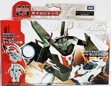Transformers Prime Takara Tomy Arms Micron AM23 WHEELJACK