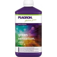 Plagron Green Sensation 1000ml stimolatore booster fioritura bloom stimulator 1L