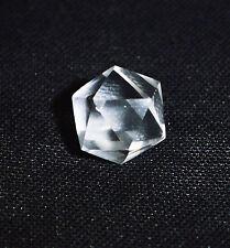 Petit Icosaedre Quartz  Solide de Platon