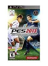 Pro Evolution Soccer 2013 (Sony PSP, 2012)
