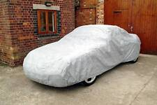 Caterham Westfield Outdoor Car Cover Breathable with Fleece Lining with Straps