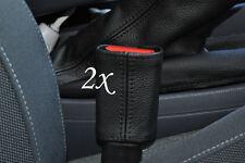 Blue stitch fits bmw série 3 soucis 84-92 2x siège avant ceinture tige couvre uniquement