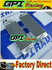 radiator KTM 125SX 200SX 250SX SX 125/200/250 00-06 01 02 03 04 05 06 2000 2001