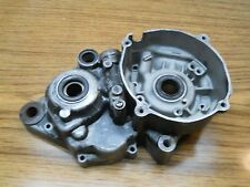 YZ 125 YAMAHA 1985 YZ 125 1985 ENGINE CASE RIGHT