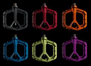 RACE FACE PEDAL ATLAS, Trail / AM / FR / DH, ALU PEDALE, in 6 Farben