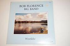 BOB FLORENCE BIG BAND Westlake DISCOVERY LP VG/EX
