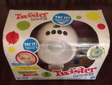 NEW Twister Dance Electronic Game by Hasbro. Connect any MP3 Player.
